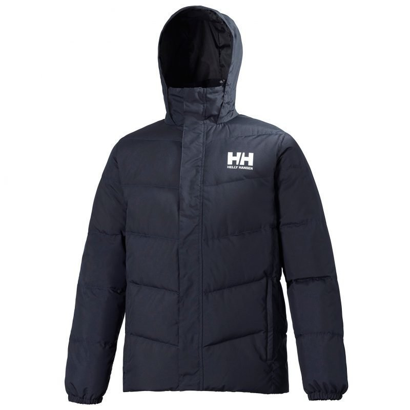 Helly Hansen DUBLINER DOWN JACKET sadetakki navy