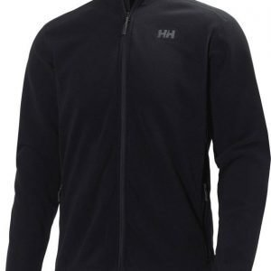 Helly Hansen Daybreaker FL Jacket Musta XL