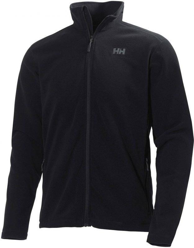 Helly Hansen Daybreaker FL Jacket Musta XL