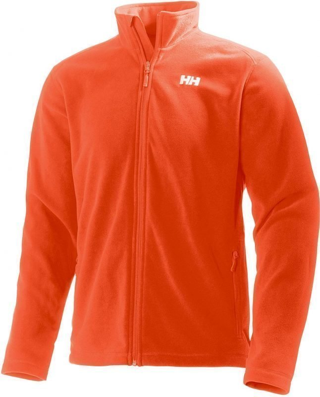 Helly Hansen Daybreaker FL Jacket Oranssi M
