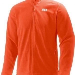 Helly Hansen Daybreaker FL Jacket Oranssi XXL
