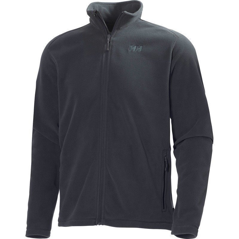 Helly Hansen Daybreaker Fleece Jacket S Ebony
