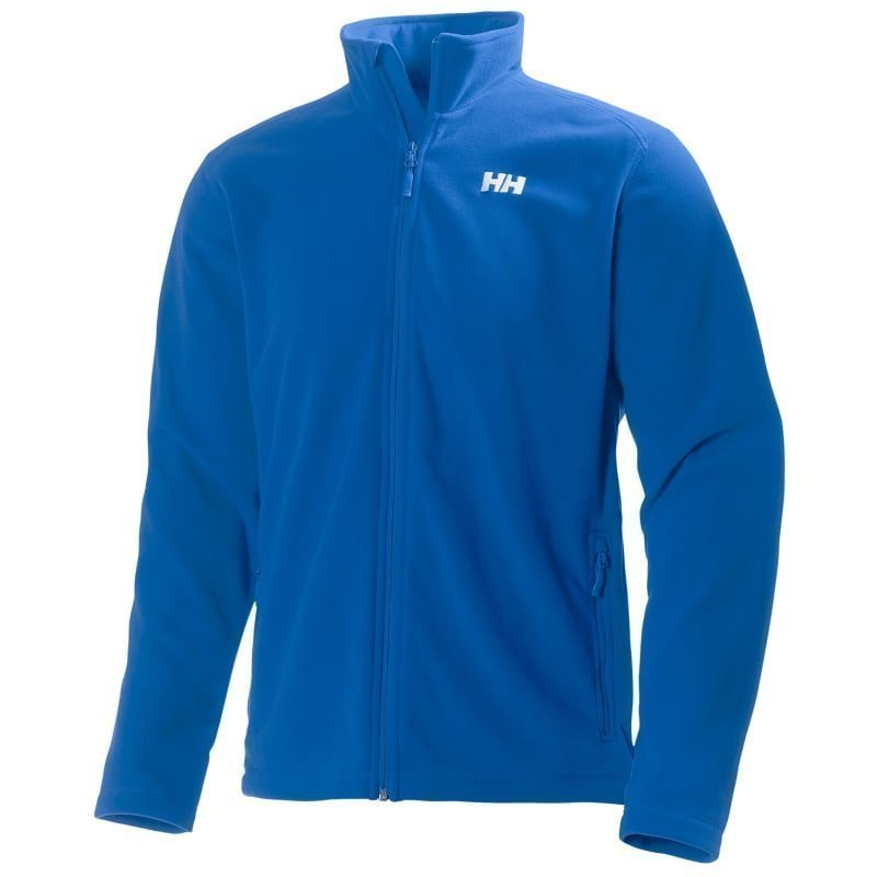 Helly Hansen Daybreaker Fleece Jacket S Racer Blue