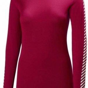 Helly Hansen Dry Original W LS Shirt Magenta S