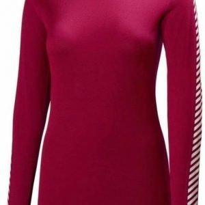 Helly Hansen Dry Original W LS Shirt Magenta XS