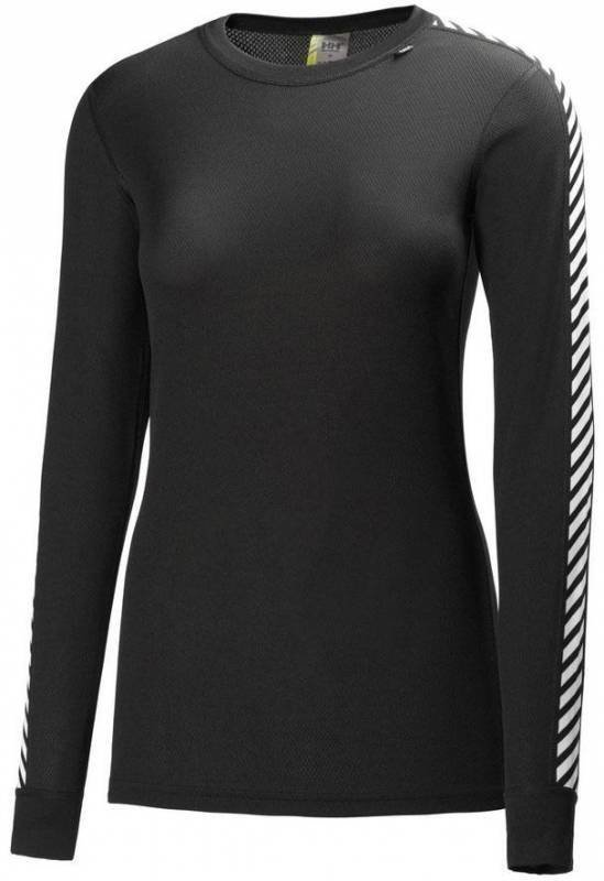 Helly Hansen Dry Original W LS Shirt Musta S