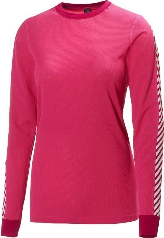Helly Hansen Dry Original W LS Shirt Pinkki L