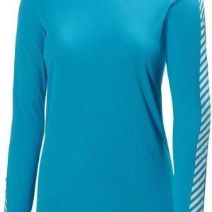 Helly Hansen Dry Original W LS Shirt Sininen M