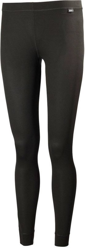 Helly Hansen Dry Pants W Musta XS