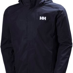 Helly Hansen Dubliner New Jacket Navy XXL
