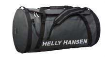 Helly Hansen Duffel Bag 2 30-90L charcoal