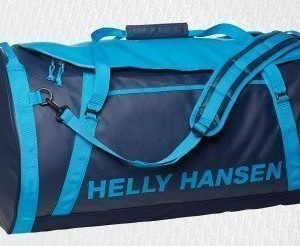 Helly Hansen Duffel Bag 2 30-90L evening blue/Aqua