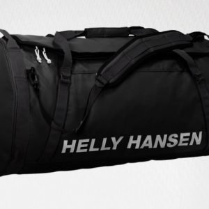 Helly Hansen Duffel Bag 2 30-90L musta
