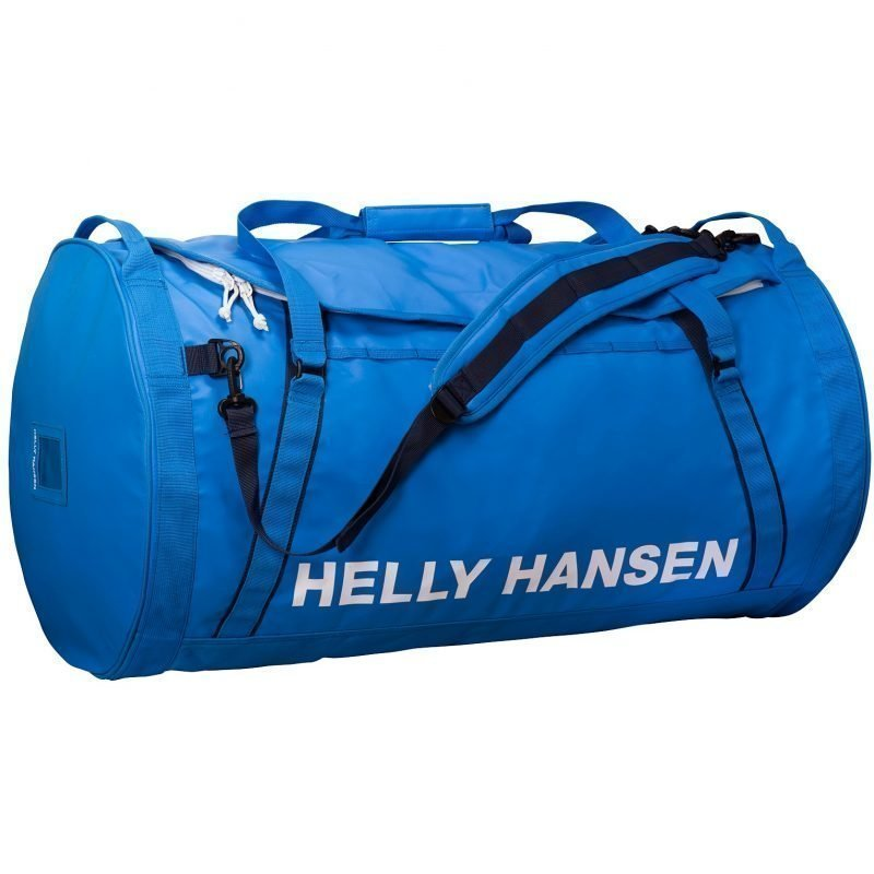 Helly Hansen Duffel Bag 2 30-90L racer blue