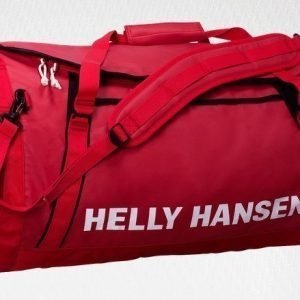 Helly Hansen Duffel Bag 2 30-90L red