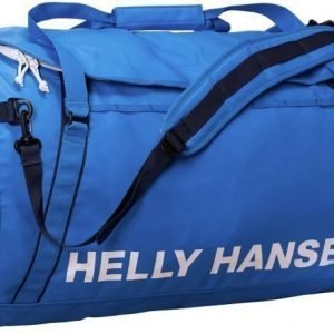 Helly Hansen Duffel Bag 2 70 L Tummansininen