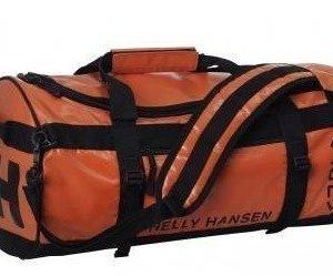 Helly Hansen Duffel Bag 30L Oranssi