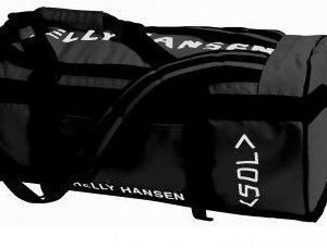 Helly Hansen Duffel Bag 50L Musta