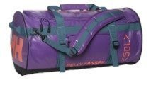 Helly Hansen Duffel Bag 50L Princess Purple