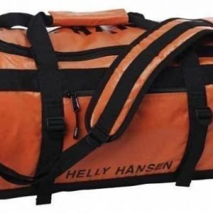Helly Hansen Duffel Bag 50L Spray Oranssi