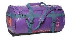 Helly Hansen Duffel Bag 90L violetti
