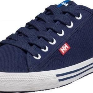 Helly Hansen Fjord Canvas Navy USM 8