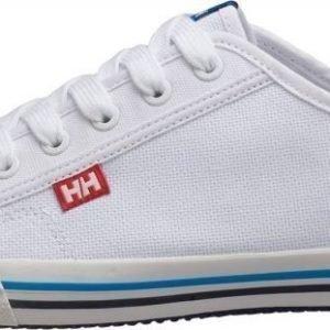 Helly Hansen Fjord Canvas Valkoinen USM 8