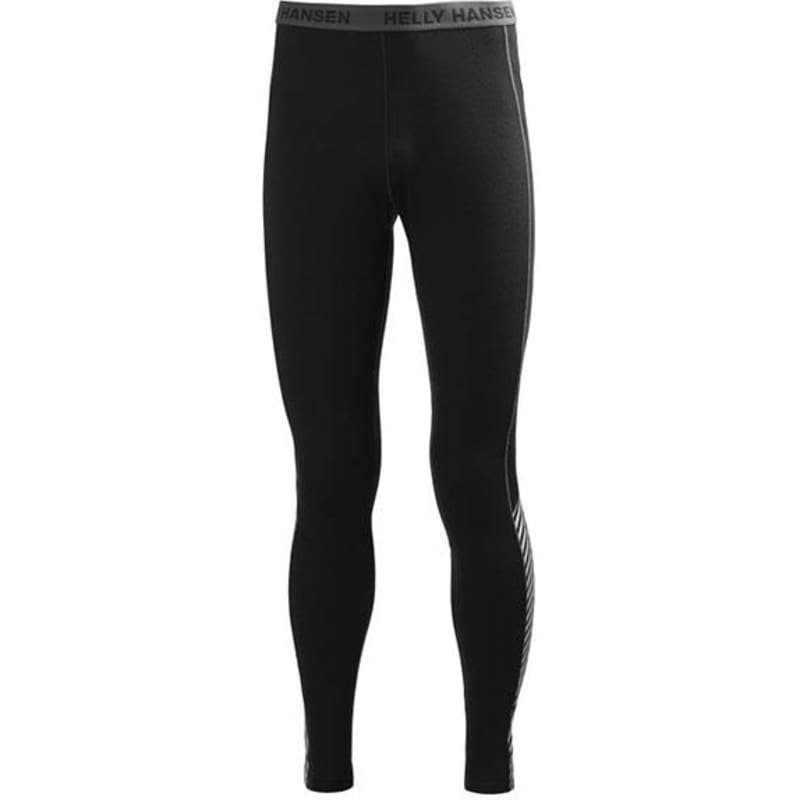 Helly Hansen HH Active Flow Pant S Black