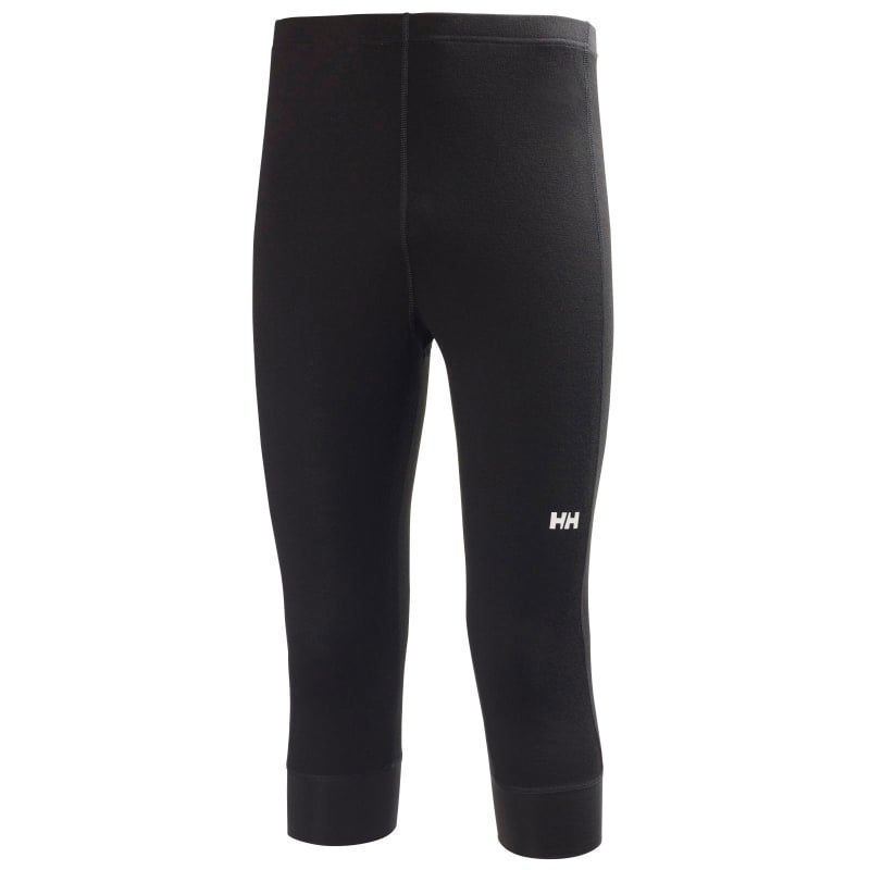 Helly Hansen HH Warm 3/4 Pant S Black