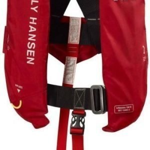 Helly Hansen Inflatable Inshore Punainen