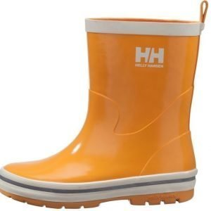 Helly Hansen JK Midsund YELLOW/OFF WHITE
