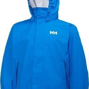 Helly Hansen JR Loke Packable Jacket Sininen 176
