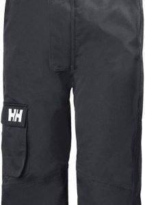 Helly Hansen JR Salt Trouser Dark grey 128