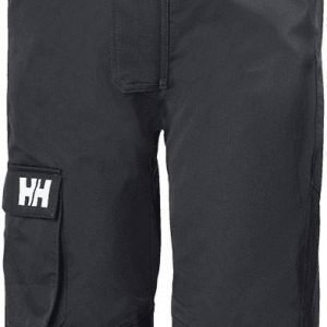 Helly Hansen JR Salt Trouser Dark grey 128