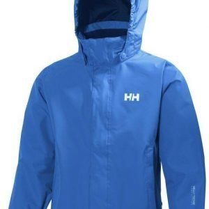 Helly Hansen Jr Seven J Jacket Sininen 152