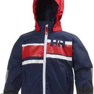 Helly Hansen Kids Alby Jacket Navy 128