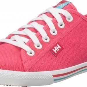 Helly Hansen Oslofjord Canvas Women's Pink USW 9