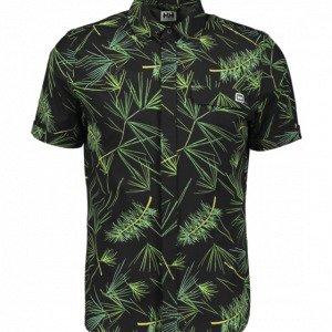 Helly Hansen Oya Ss Shirt Tekninen Pusero