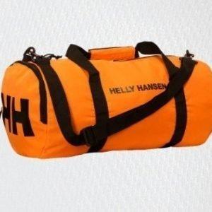 Helly Hansen Packable Duffelbag Oranssi 25L