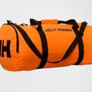 Helly Hansen Packable Duffelbag Oranssi 40L