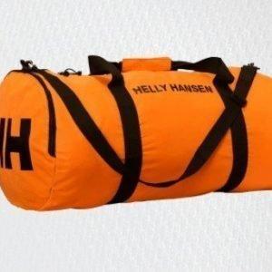 Helly Hansen Packable Duffelbag Oranssi 65L