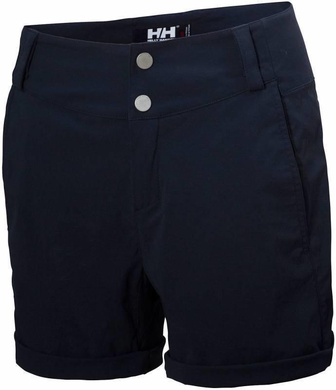 Helly Hansen QD W Shorts Navy 34