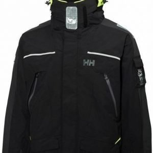 Helly Hansen Skagen Race Jacket Musta XL