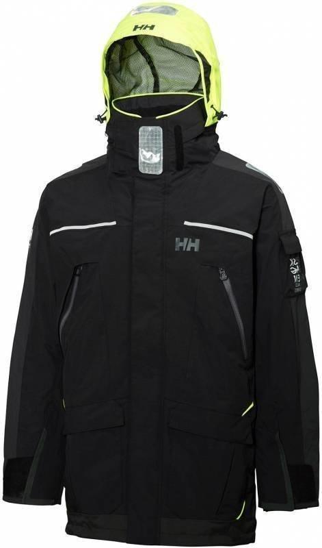 Helly Hansen Skagen Race Jacket Musta XL