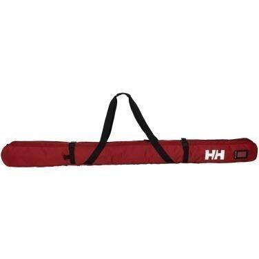 Helly Hansen Ski Bag Punainen