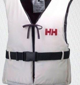 Helly Hansen Sport II valkoinen