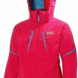Helly Hansen Stoneham Jr Jacket Pinkki 152