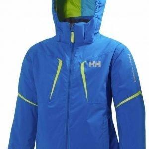 Helly Hansen Stoneham Jr Jacket Sininen 176