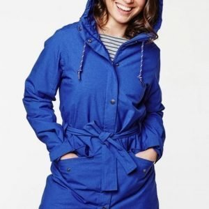 Helly Hansen W Lyness Insulated Coat Purple M