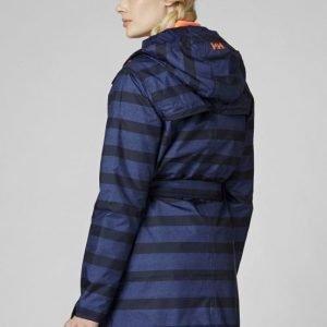 Helly Hansen W Lyness Insulated Coat Sininen XS